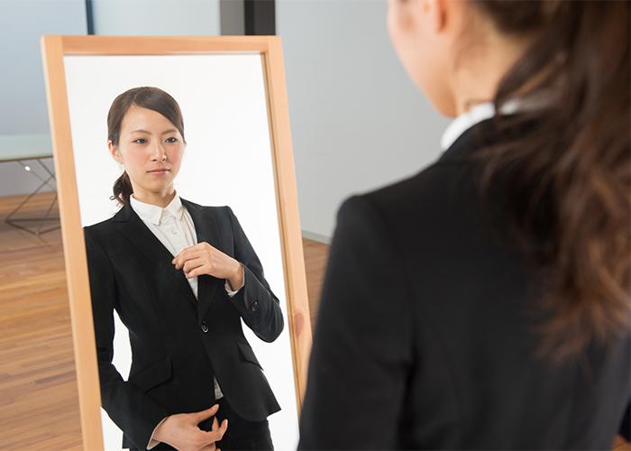 新卒必見! 就活の面接時に確認したい服装チェックポイント5つ